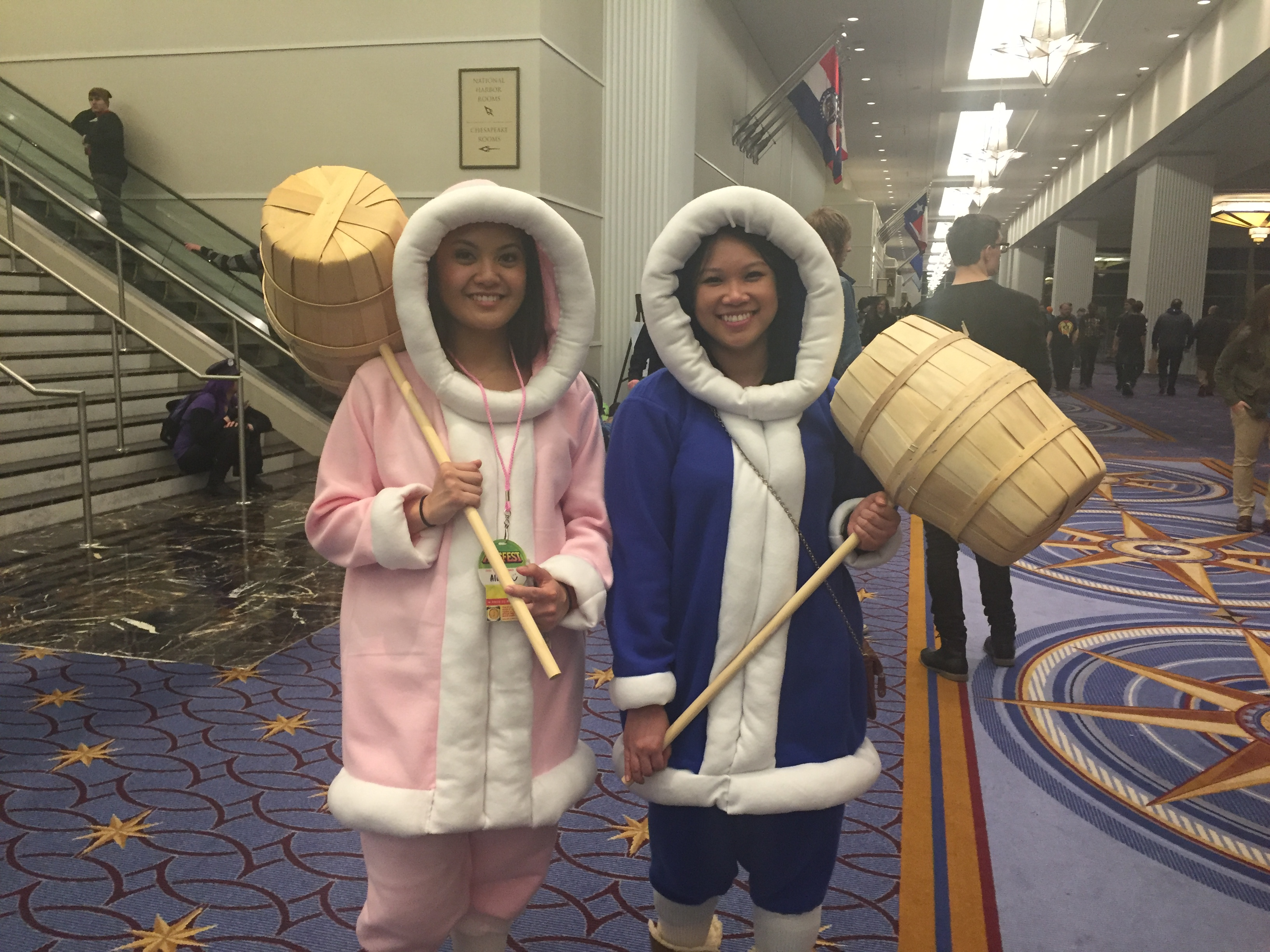MAGfest 2016 – How to Be a Nerd