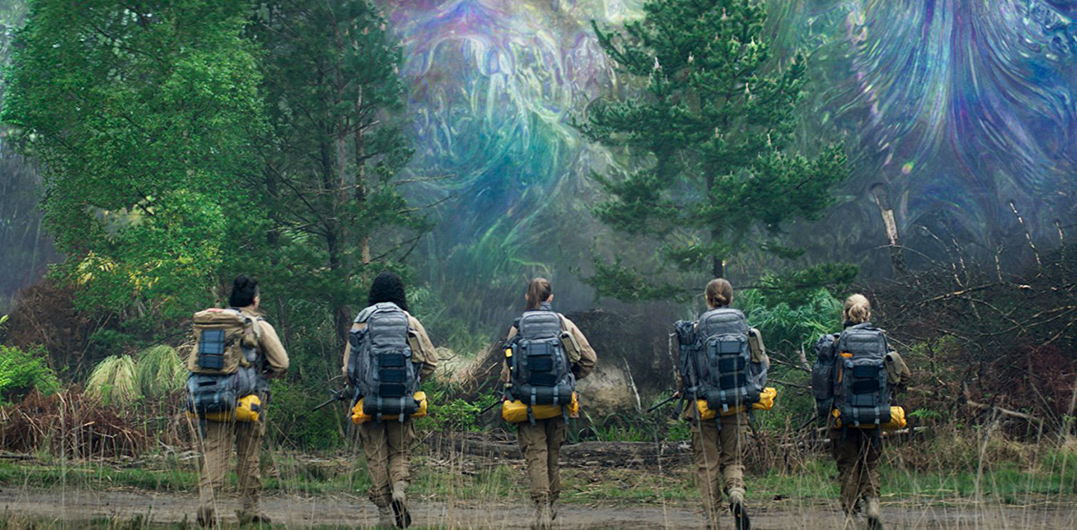 "Annihilation's ""The Shimmer"" is a Parable for Travel, and Here's Why"