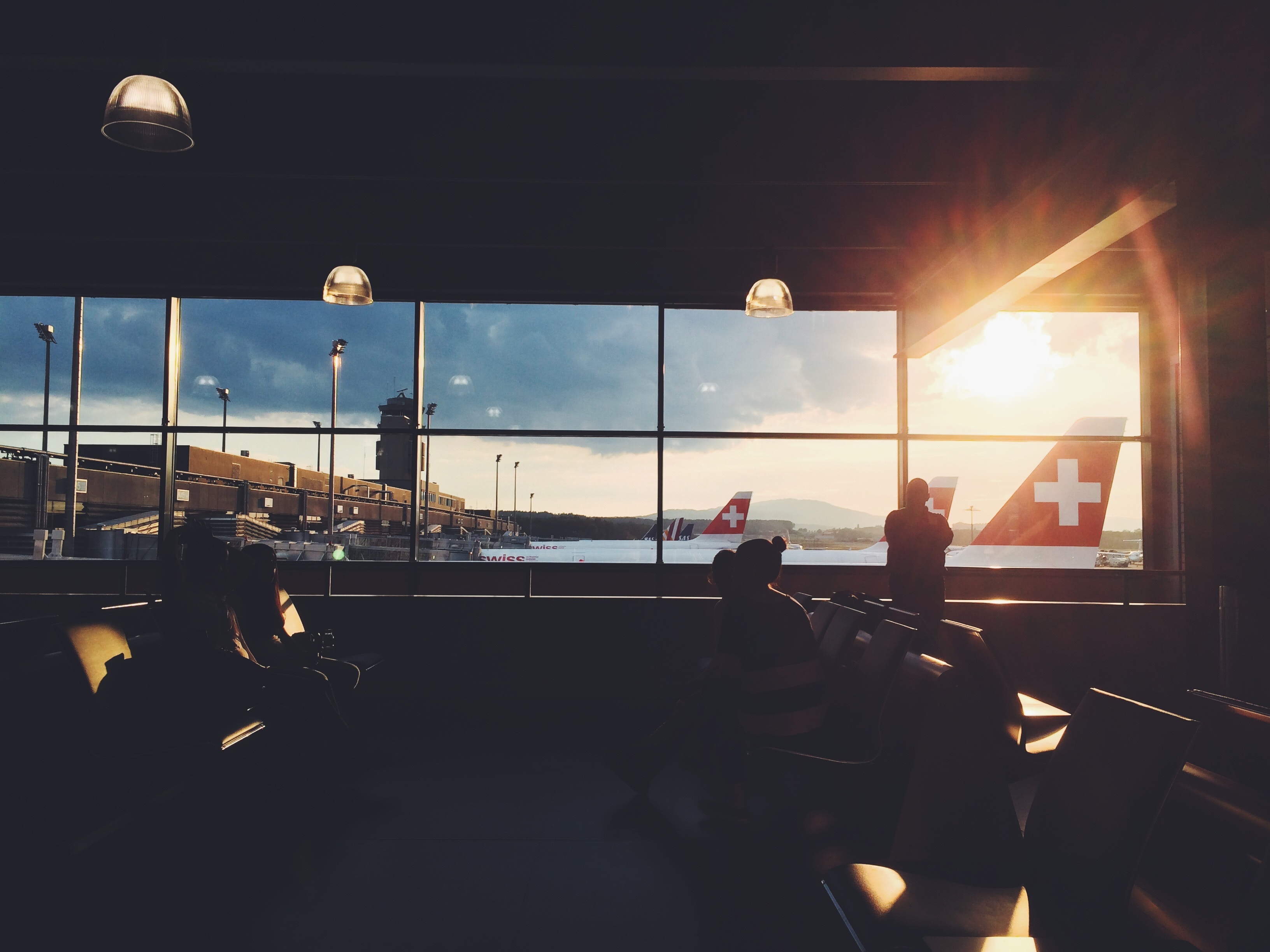 The Layover: Let's Talk Goals
