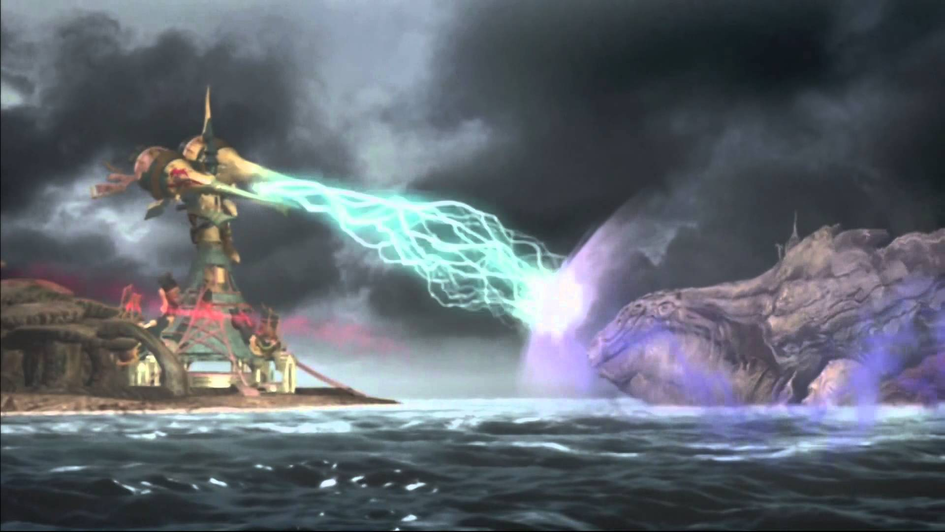 Final Fantasy X and the Choice I Regret