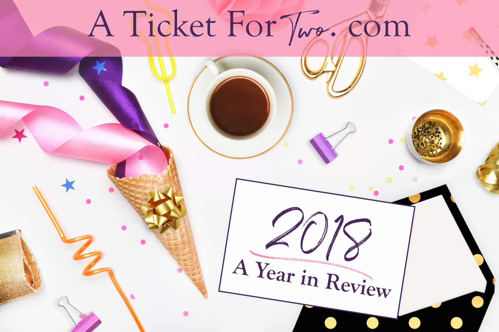 At Semester's End – A Year in Review